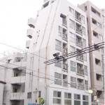 グリーンキャピタル西新宿