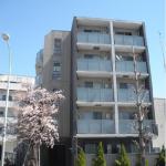 チェリーコート笹塚